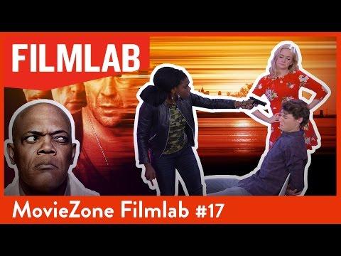 Imanuelle Grives komt langs bij Pip Pellens en Niek Roozen in MovieZone Filmlab 17