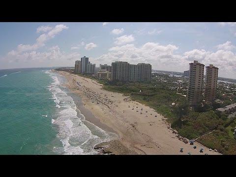 Super Martinez - Palm Beach County Clasificada como La Mejor Ciudad para Vivir