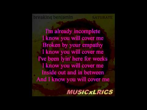 Breaking Benjamin - Medicate (Lyrics)