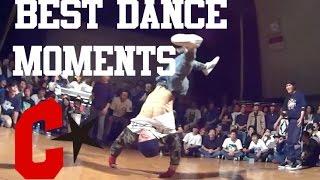 Best Dance Moments | Power Seven2Smoke Challenge Cup Japan