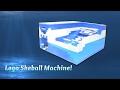 A Simple Lego Skeeball Machine