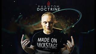 Pierwsze wrażenia - Phantom Doctrine