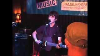 Jake Bugg - Someone Told Me (Live @ Reeperbahn Festival 2012)