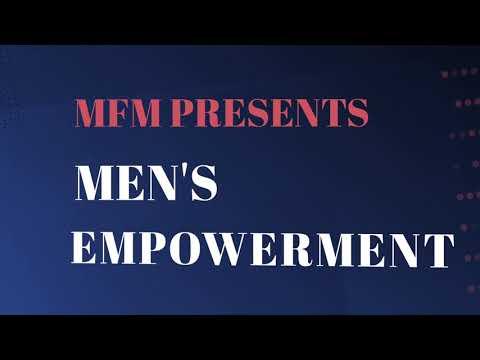 Men's Empowerment Group