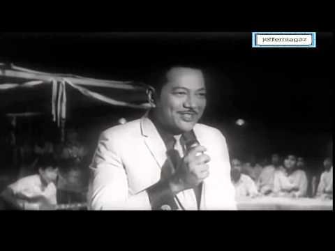 OST Anak Bapak 1968 - Krc Kuala Lumpur - P.Ramlee