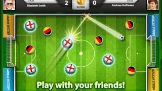 Soccer Stars Android Gameplay HD