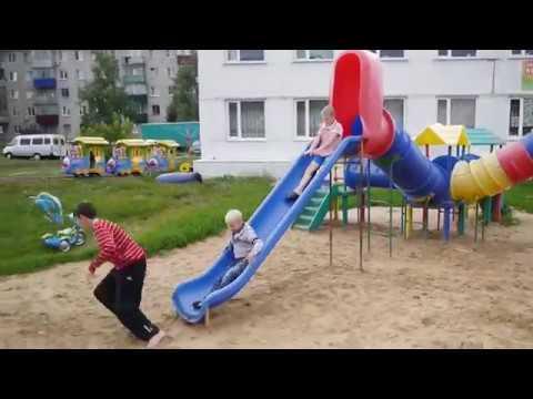 Благоустройство в городе Данкове Липецкой области