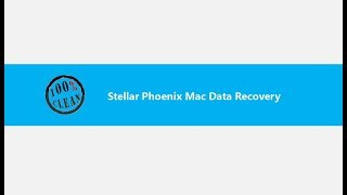 Stellar Phoenix Mac Data Recovery Registration Key - (2019 Updated)