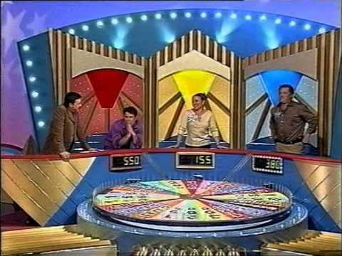 Wheel Of Fortune Deutsch
