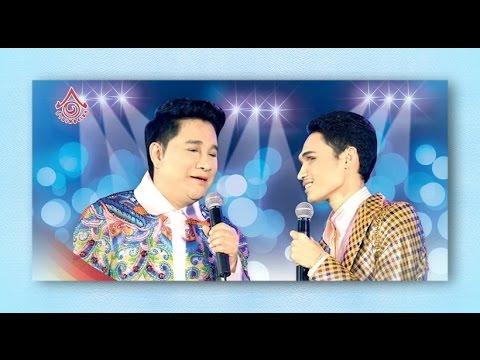 รักพี่ลองแล ( Karaoke ) - เอกชัย ศรีวิชัย feat. หนังเดียว