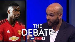 Would Paul Pogba get into Man City or Liverpool's starting XI? | The Debate
