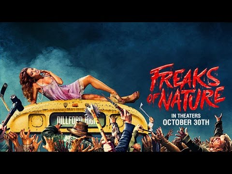 Download Midnight Screenings - Freaks of Nature
