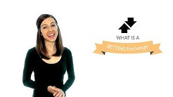 Betting Exchange Explained - Using Betfair Example