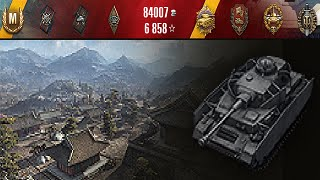 World of Tanks - Pz.Kpfw. IV Ausf. H | Pool
