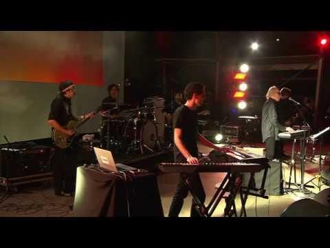 John Carpenter - Christine - Pro Shot - Live Primavera 2016