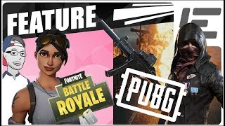 Why Fortnite Has Taken Over the Battle Royale Genre| PC Gaming Enthusiast