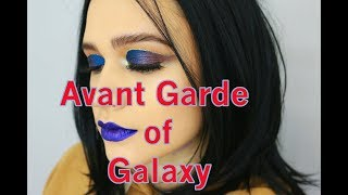 AVANT GARDE makeup w/ FENTY Beauty | VikaShapel