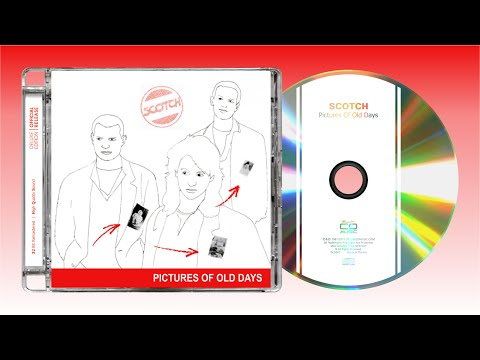 SCOTCH - Pictures Of Old Days / Deluxe Edition 2016 (Promo-Video)