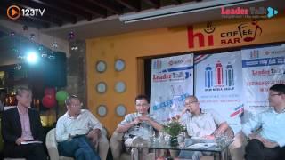 VNMG Leader Talk: Khởi nghiệp và tinh thần nghiệp chủ #2