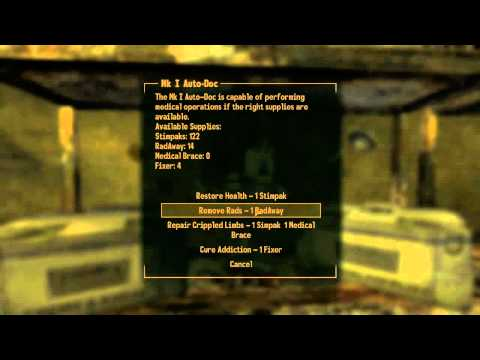 Fallout New Vegas Mods: Sixer - Part 1