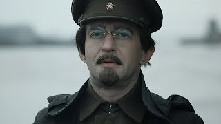 Троцкий. Сезон 1 - Русский Трейлер (2017) | MTHD