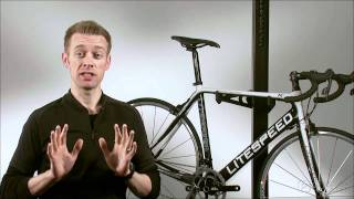 Competitive Cyclist Featured Bike: Litespeed M1/SRAM Rival