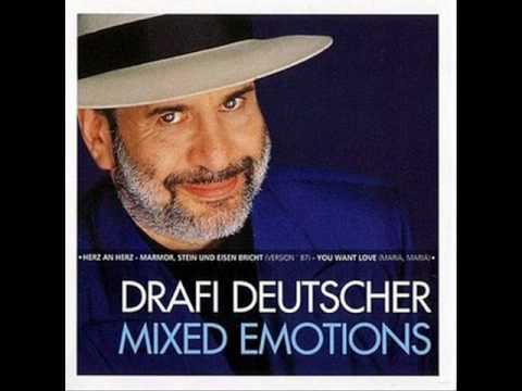 drafi deutscher(mixed emotions) Sentimental song