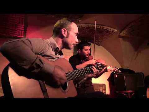 Mathias Lévy - Hommage à Grappelli - I Remember April