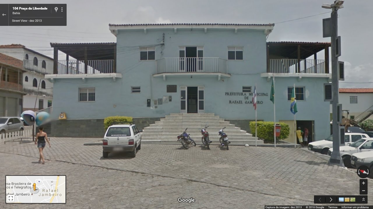 Rafael Jambeiro Bahia fonte: i.ytimg.com
