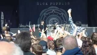 Sick Puppies ~ You