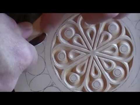 Chip carving patterns craftsfinder.com