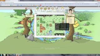 Travian 4 - Farming oasis