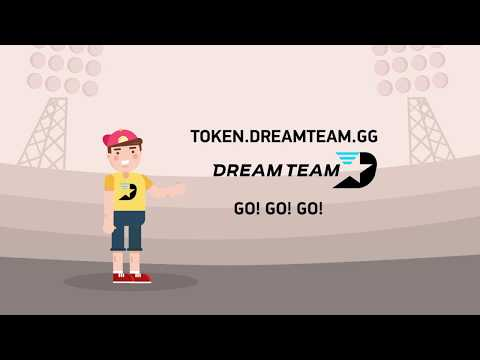 What is DreamTeam platform and why do you need DreamTeam Token?