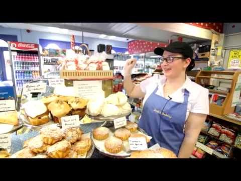 Jack's Bakery and Deli  - The Grand Tour