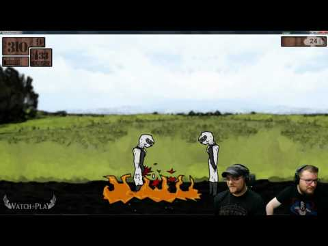 Watch + Play — Call of Tomsk 7 / Led It Rain / Score / The First Templar