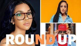 Round Up: Wema anastahili kualikwa kwenye show ya Miaka 10 ya Diamond Kigoma? Tanasha atakubali?