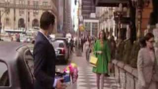 Gossip Girl Season 2 Episode 25 Ending - Season Finale (Last Scene)