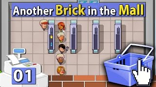 Mein Einkaufszentrum ► Another Brick in the Mall #1