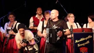 Rainer von Vielen & Musikkapelle Krugzell - Alles Verloren (live)