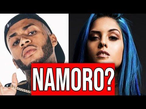OROCHI e TATI ZAQUI ESTÃO NAMORANDO?! - NOTICIAS DO MUNDO DO TRAP thumbnail