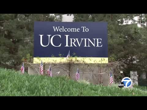 Bootleg Kev - UCI Student's Death Under Investigation, Fraternity Suspended