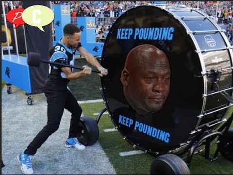 Phuel To The Phire: Carolina Panthers