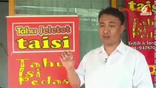 Peluang Bisnis Tahu Jeletot Taisi Omset Puluhan Juta Rupiah per 1 Outlet