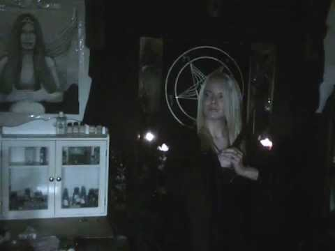 The invocation of Lilith - YouTube