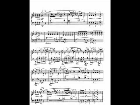 Grieg Lyric Pieces Book II, Op.38 - 6. Elegie