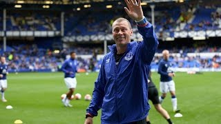 Highlights: Everton 1-2 Villarreal (Duncan Ferguson's Testimonial)