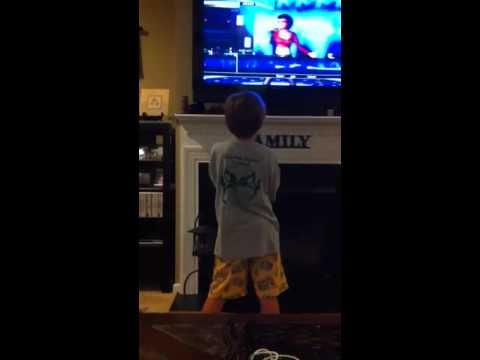 Wii Michael Jackson Karaoke Ambush
