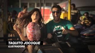 Vans México Presenta: Festival Nrmal 2014