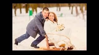 Зимняя невеста от VULEVU. Шубки 3.490 рублей.