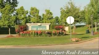 The Haven Subdivision Neighborhood - Shreveport, LA